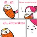 Povera madre...