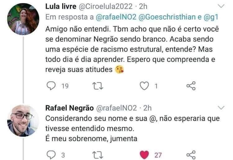 Sexta preta no Brasil não existe - meme