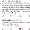 Sexta preta no Brasil não existe