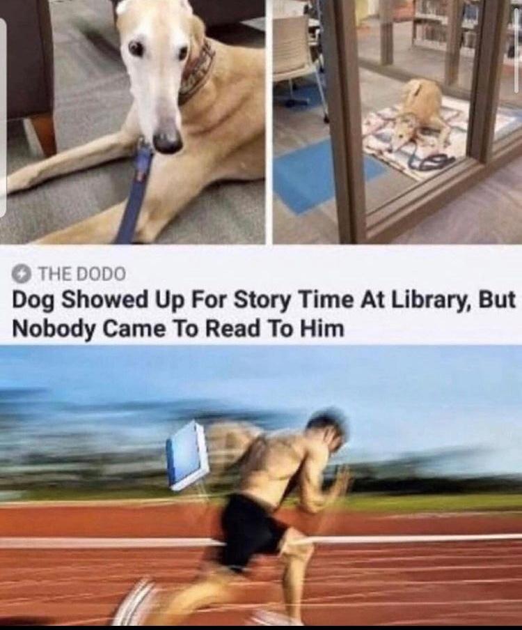 I must go - meme