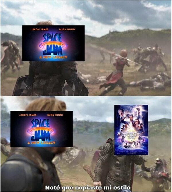Copion - meme