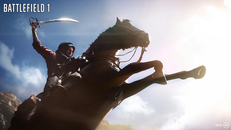 Battlefield 1™ anunciado - meme