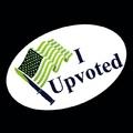 I upvoted