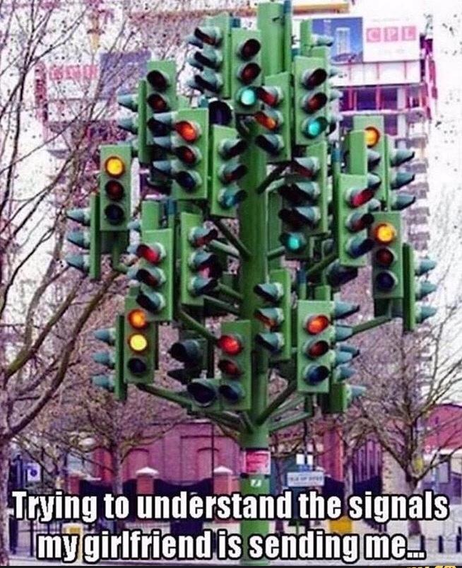 Signals - meme