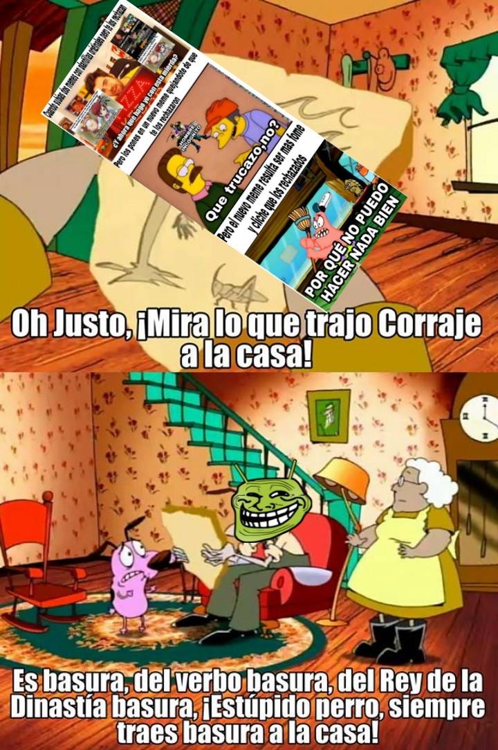 Meme 2x1