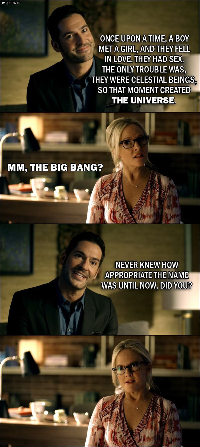 THE BIG BANG - meme