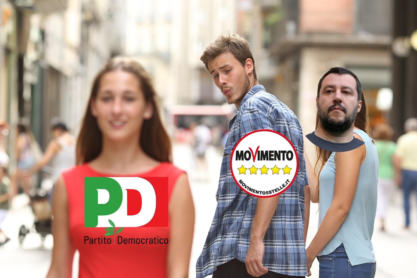 Meme originale