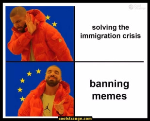 Ah yes, Europe - meme