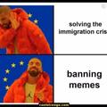 Ah yes, Europe