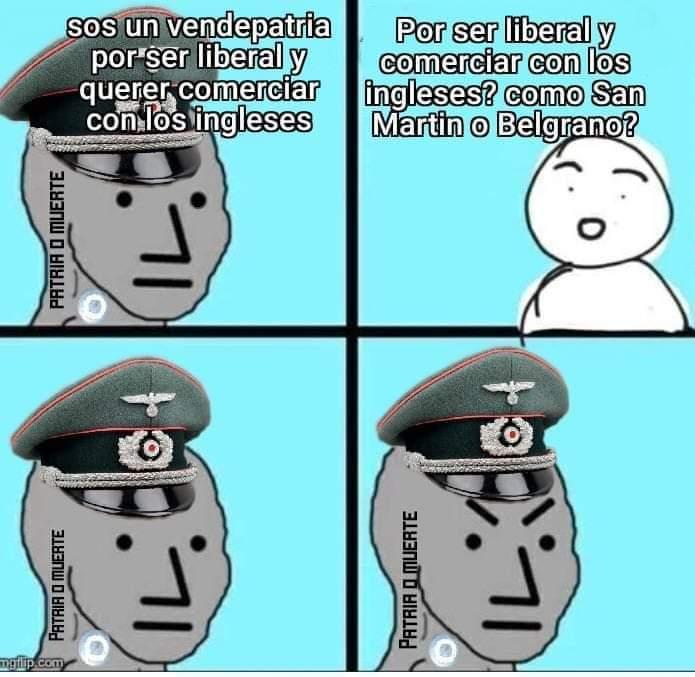 jaja VENI AL FALCON VERDE - meme