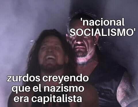 Sucios Zurditos Comunistoides Mono-Neurales - meme