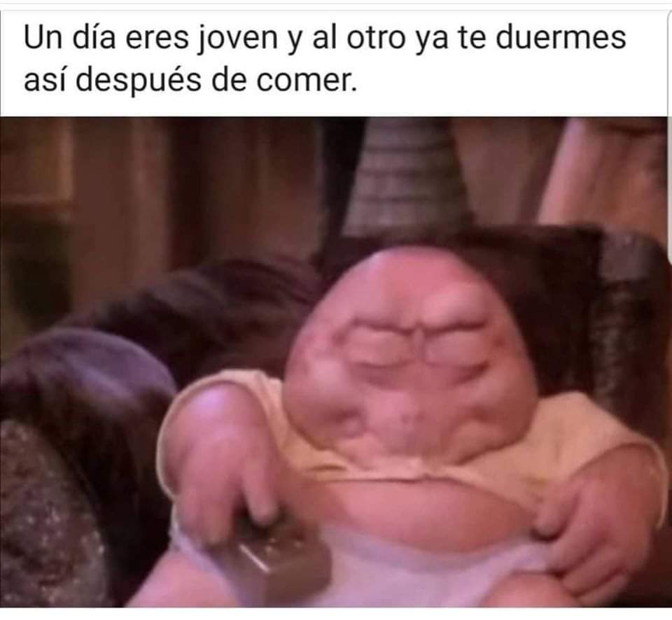 Comidita - meme