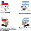 Hail_Chile comentando en 3... 2... 1...