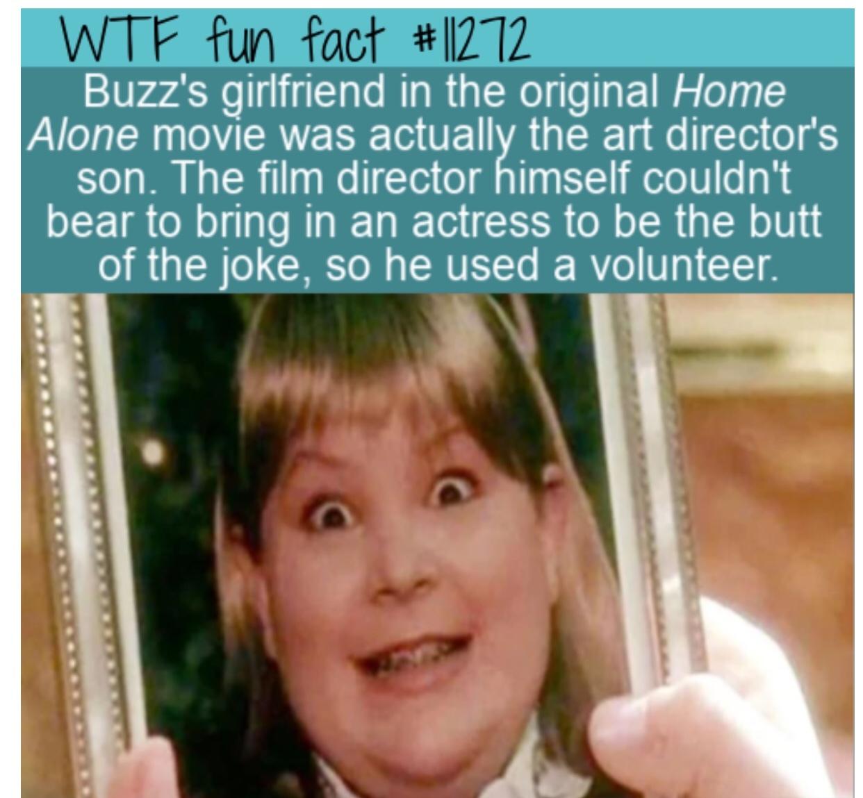 WTF FACT - meme