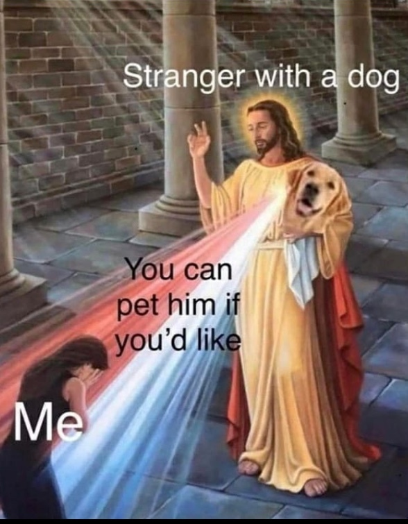 thanks Jesus - meme