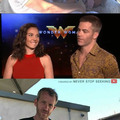 Poor Wonder Woman's Husband