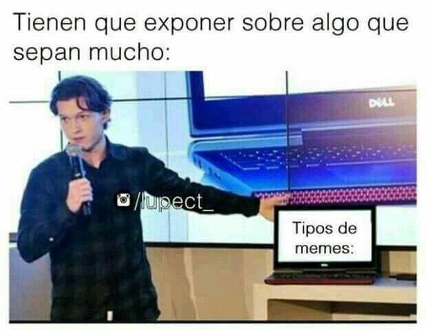I love memes