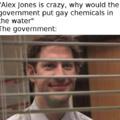 Alex jones is Swole