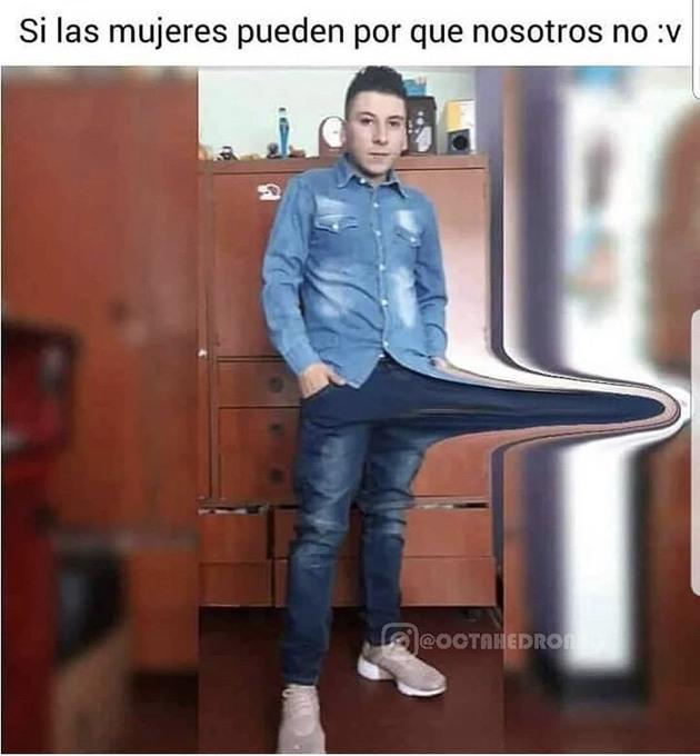 Que Trucaso.png - meme