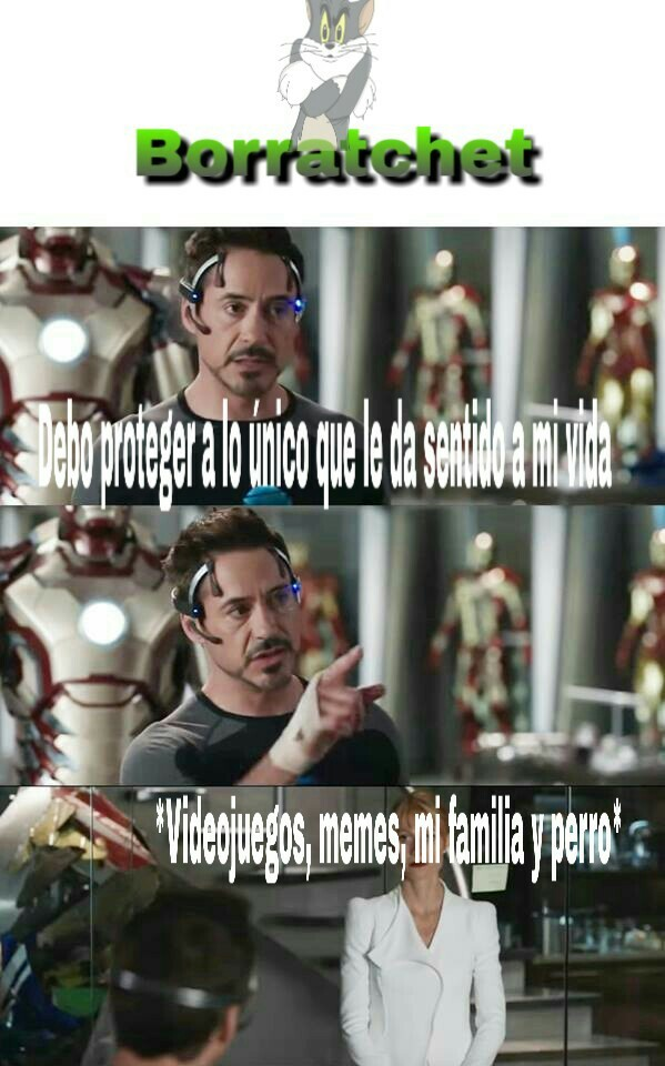 Iron Manuel - meme