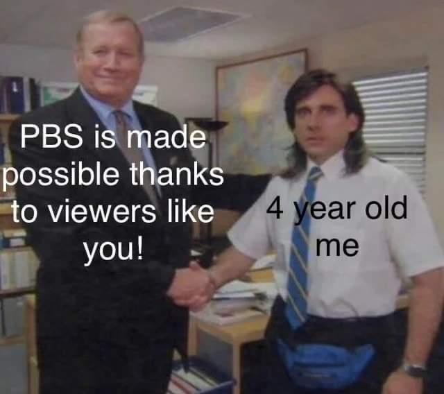 thank you! - meme