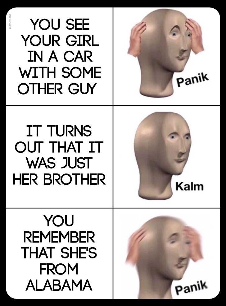 Roll Tide - meme