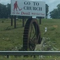 signs of Alabama