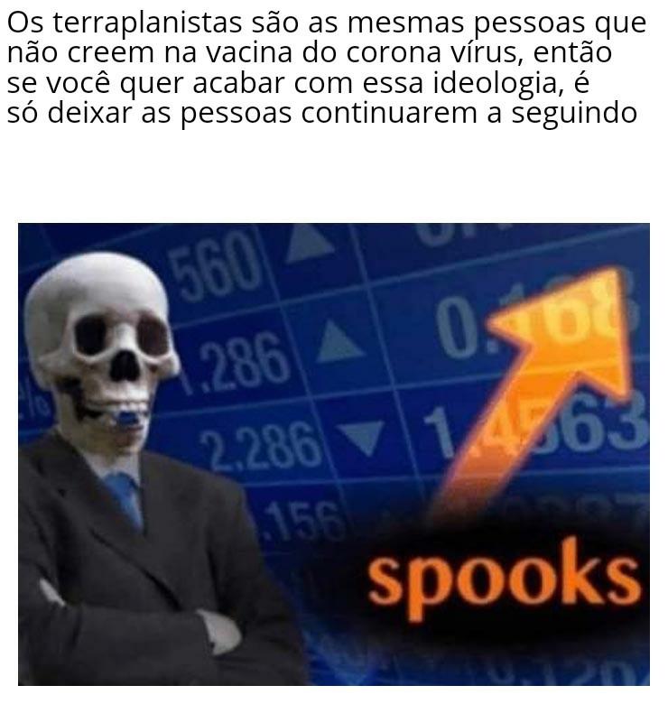 Sparks - meme