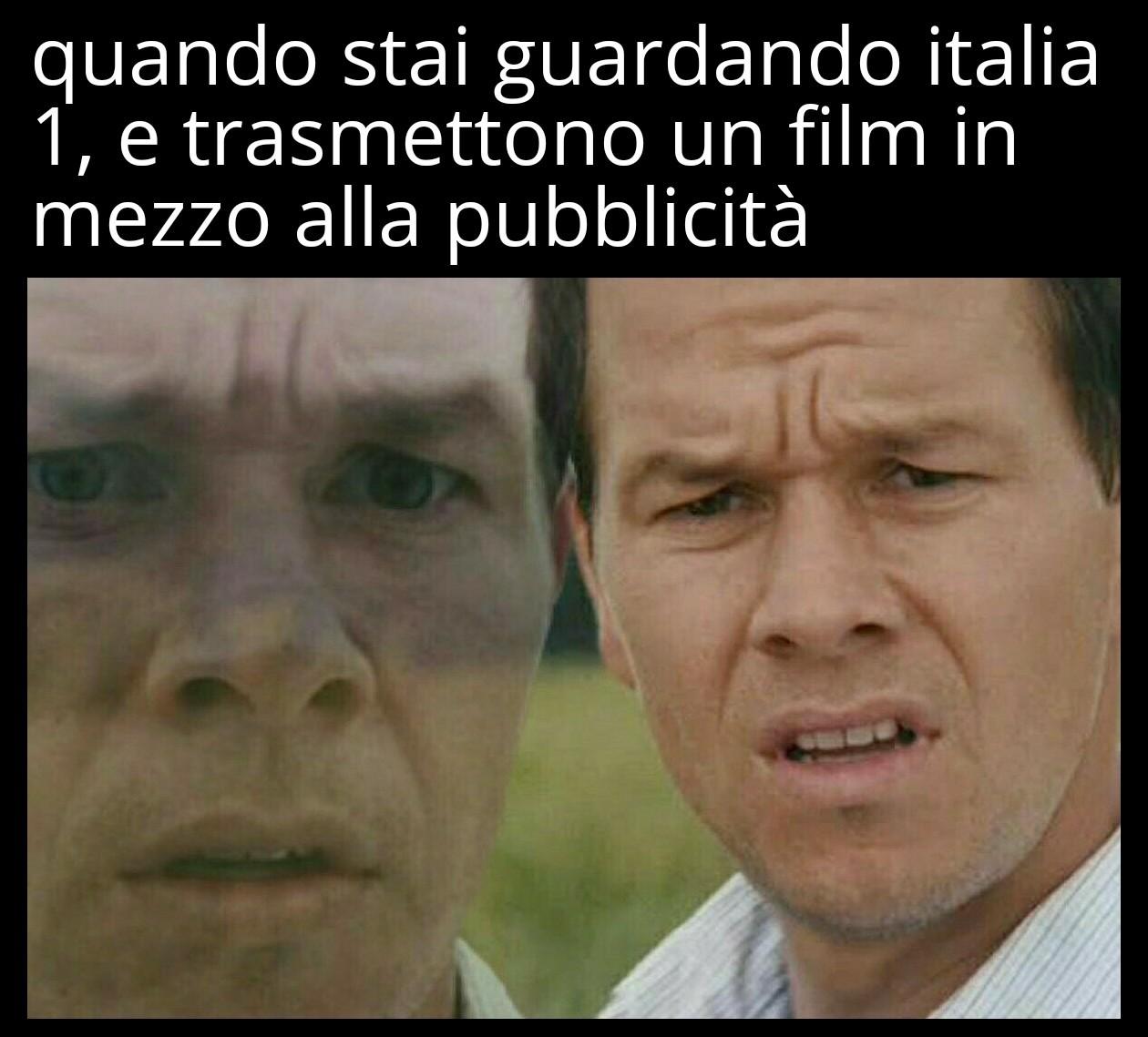 Dannata italia 1 - meme