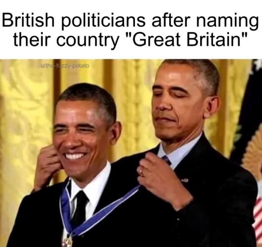whats obama's last name - meme