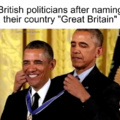 whats obama's last name