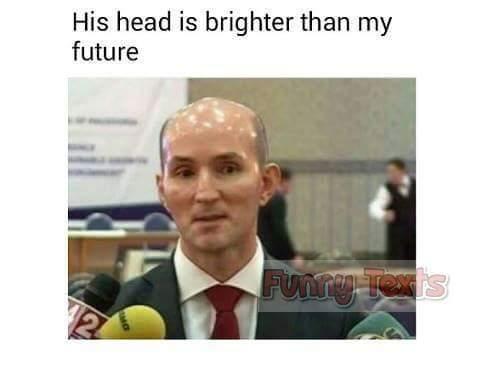 Oooohh it's shiny! - meme