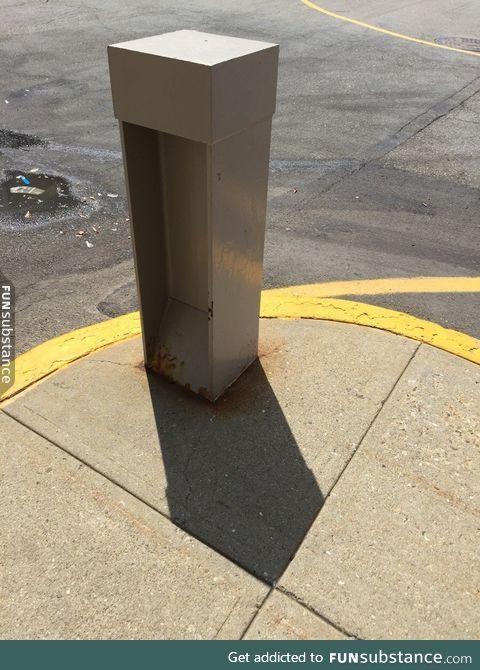 Shadow alignment - meme