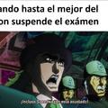 Los Jojo's :D