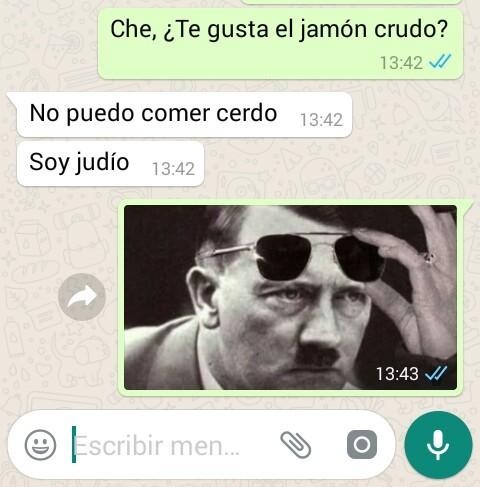Adolfito - meme