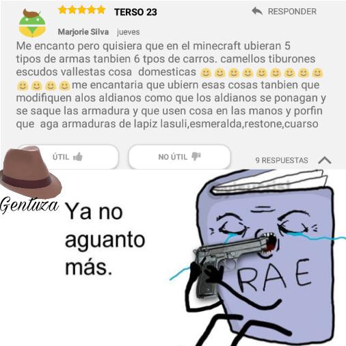Pobre de la Rae - meme