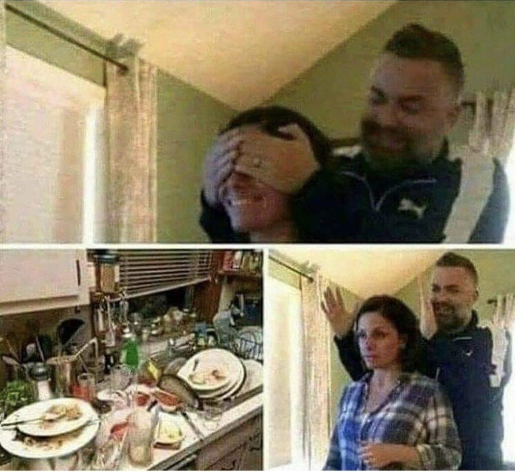 Surprise ! - meme