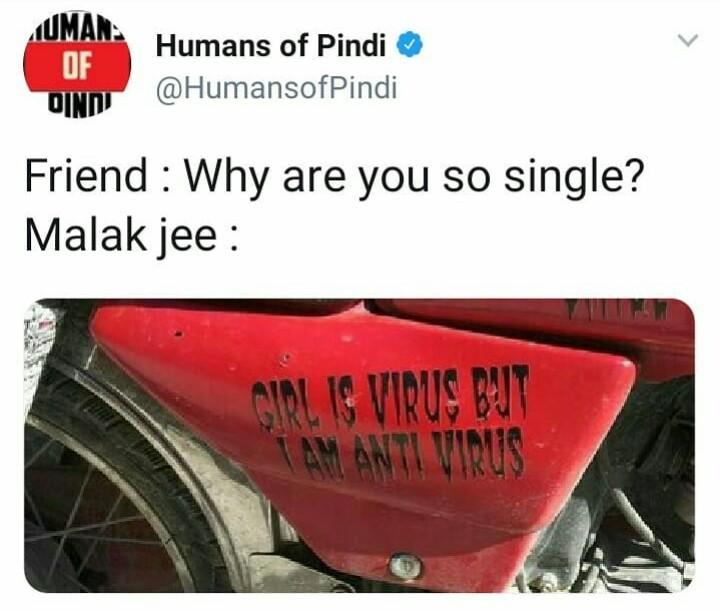 Pakistani bikers be like - meme