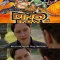 dino rey :'(