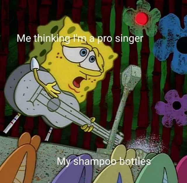 last one of the night - meme