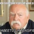 diabeetus :megusta:
