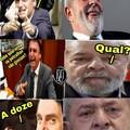 Lula ladrao roubou me coracao 2