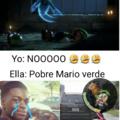 Luigi vive en nuestro corazón <3