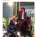 Horseback Assassin