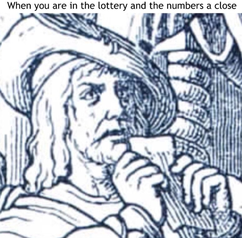 Loto - meme