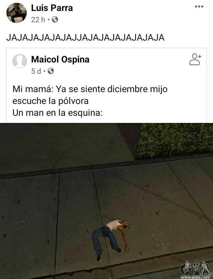 Mientras tanto en latinoamerica....... - meme