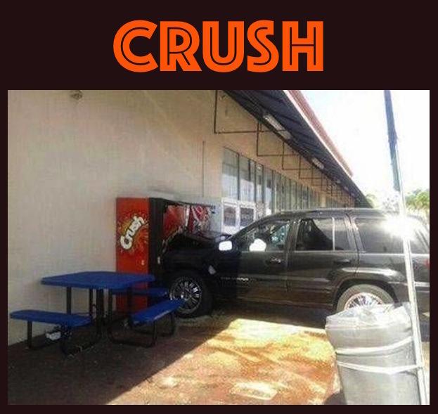 crush - meme