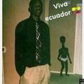 Xd y yo salvadoreño en Venezuela xd