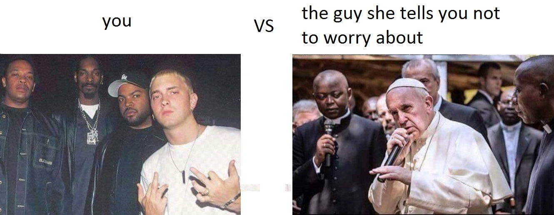 Anyways worry - meme