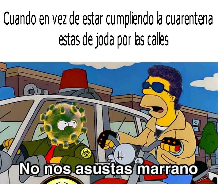 Latinoamerica en estos momentos... - meme